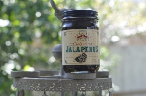 Candy~Krisp Jalapeño 's